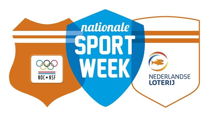Nationale Sportweek 2016 - regio Arnhem afbeelding nieuwsbericht