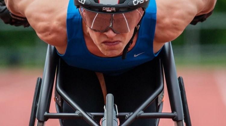 Uniek Sporten Uitleen: sportrolstoel uitproberen? afbeelding nieuwsbericht