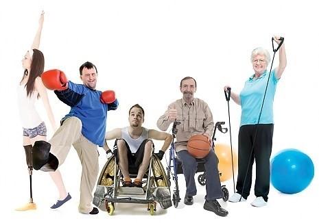 Doe mee met 50+ Sportief (ook met een handicap) afbeelding nieuwsbericht