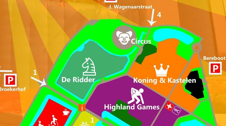 Koningsspelen speciaal onderwijs 15 april 2020 afbeelding nieuwsbericht