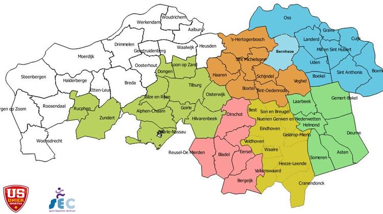 Extra contactpersonen Noordoost Brabant! afbeelding nieuwsbericht