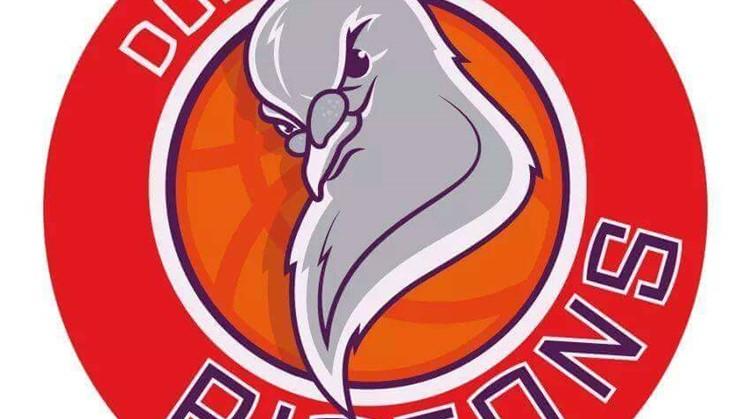 Officiële kickoff rolstoelbasketbal bij Pigeons afbeelding agendaitem