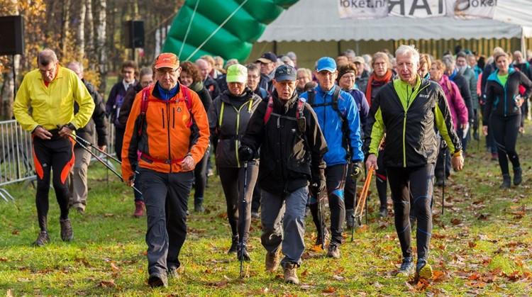 Special Event bij Vidiled Warandeloop Tilburg afbeelding nieuwsbericht