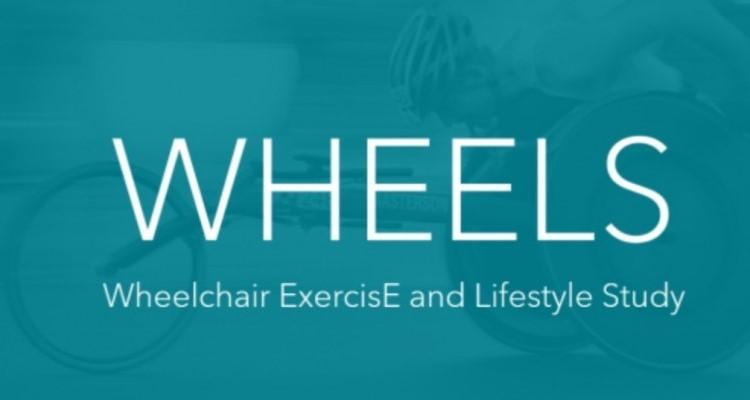 Deelnemers gezocht voor de app WHEELS: Thuis bewegen voor rolstoelgebruikers afbeelding nieuwsbericht