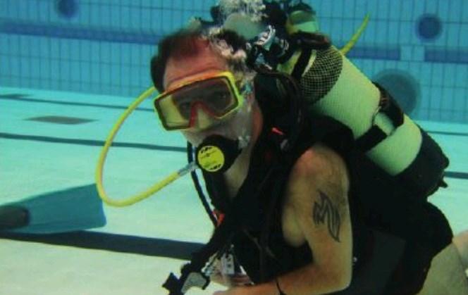 Jeroen vertelt over zijn passie watersport en test onze app afbeelding nieuwsbericht