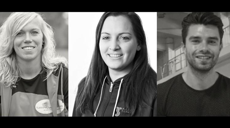 Uniek Sporten Lekstroom stelt zich voor: Cynthia, Elzemieke en Colin afbeelding nieuwsbericht