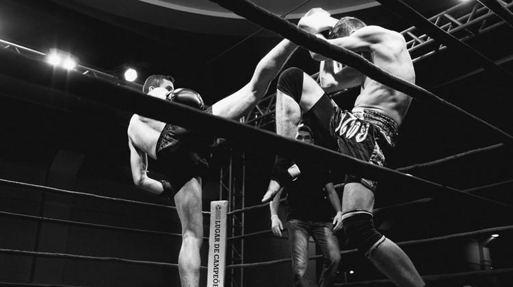 Movin' Gym Alkmaar start met auti-kickboksen voor volwassenen afbeelding nieuwsbericht