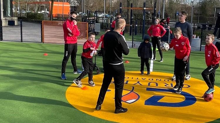 Je bent goed zoals je bent! Kom ook sporten bij Only Friends Utrecht! afbeelding nieuwsbericht