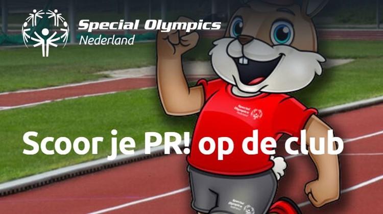 Special Olympics Nederland stelt subsidie beschikbaar voor verenigingen afbeelding nieuwsbericht