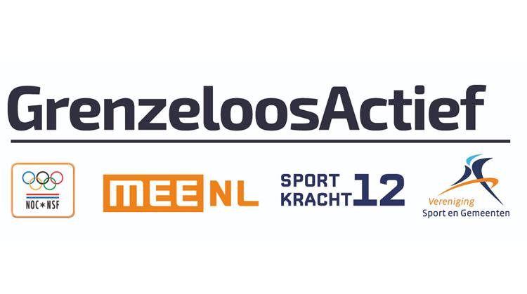 Sport- en beweegaanbod succesvol versterkt met het stimuleringsbudget vanuit Grenzeloos Actief afbeelding nieuwsbericht