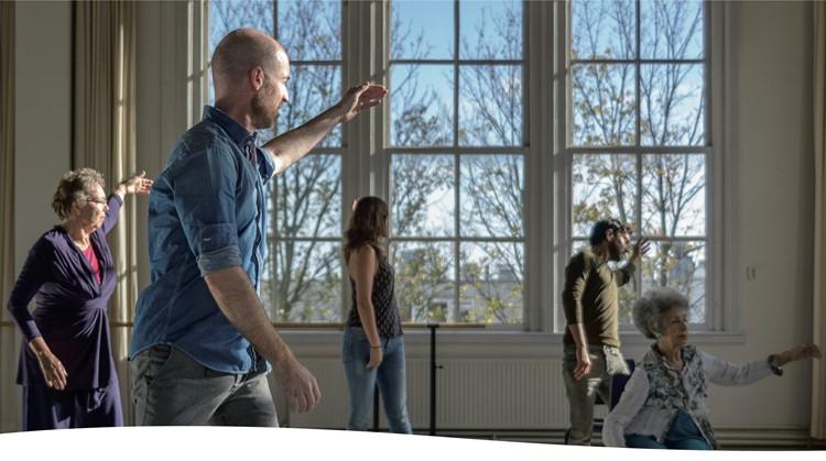 Dance for Health: dansen voor mensen met reuma, parkinson en MS afbeelding nieuwsbericht