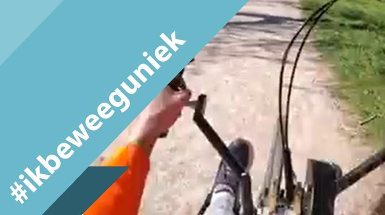 Maak kennis met handbiken tijdens de coronaperiode afbeelding nieuwsbericht