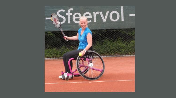 """Tennisevenement """"De rollende Ronde Vener"""" op zaterdag 8 september afbeelding nieuwsbericht"""