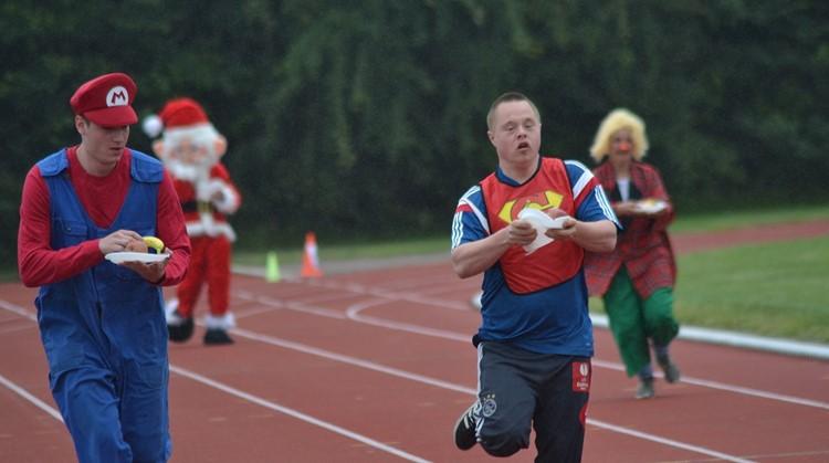 Sport & Fun op het Outdoorpark in Alkmaar afbeelding nieuwsbericht
