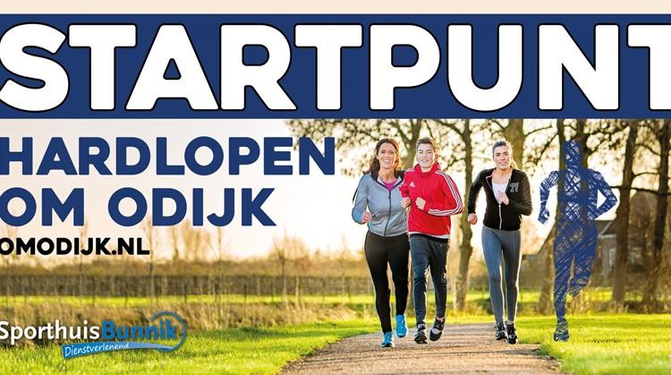 Hardlopen OM Odijk 6 juni 2020 afbeelding nieuwsbericht
