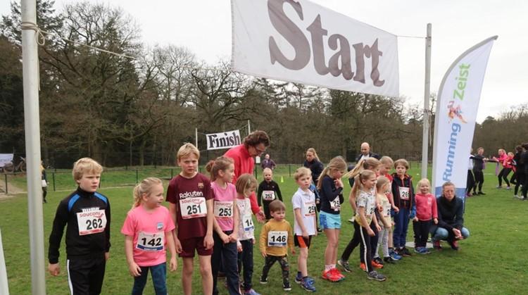 Kom je mee hardlopen? afbeelding nieuwsbericht
