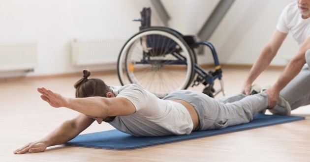Start-up netwerk 'Sport en bewegen met niet-aangeboren hersenletsel (NAH)' afbeelding nieuwsbericht