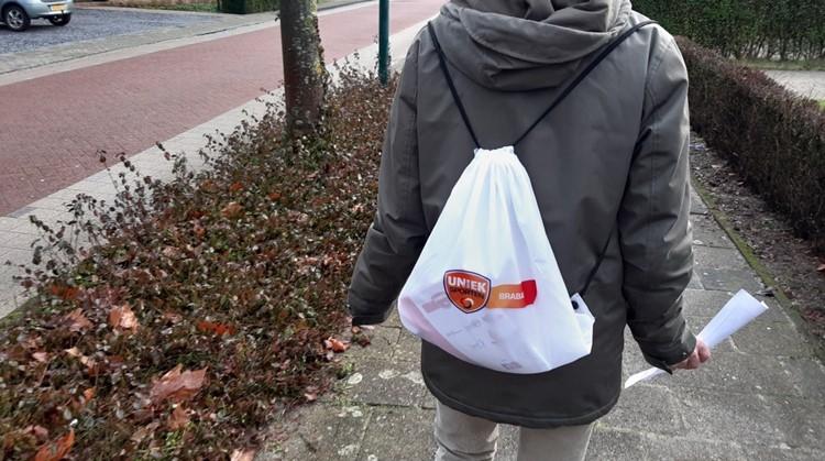 Individueel beweeg-, wandelbingo in Laarbeek! afbeelding nieuwsbericht