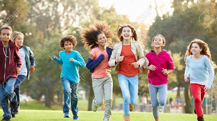 De Maartenschallenge Kidsrun 2019, Versla de berg voor de st. Maartenschool! afbeelding nieuwsbericht