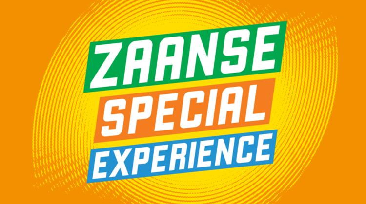 Zaanse Special Experience 2021 afbeelding nieuwsbericht