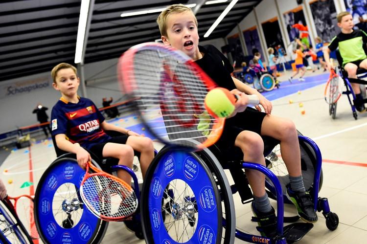 Gewoon sporten op reguliere verenigingen: daar gaan we voor! afbeelding nieuwsbericht