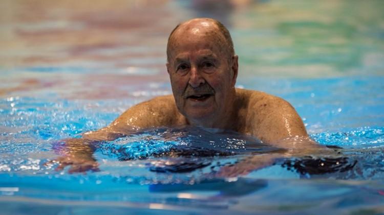 Zwemmen met dementie in Twello afbeelding nieuwsbericht