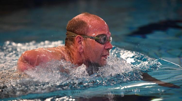 Open training paralympisch zwemmen afbeelding nieuwsbericht