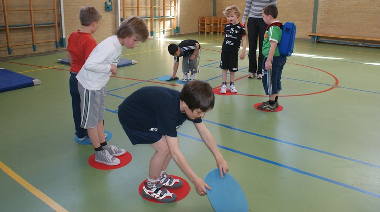 Sport jij met ons mee tijdens de sport extra lessen in Zeist? afbeelding nieuwsbericht