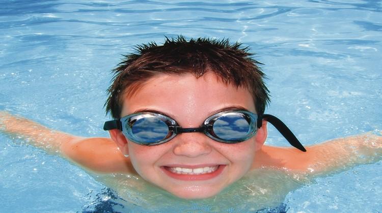 Zondag 19 januari in Zwembad West Nijmegen: 'Ik-Kan-zwemmen!' 2020 afbeelding nieuwsbericht