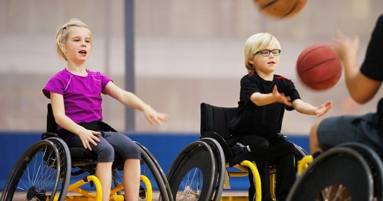 Sporters met een beperking willen vaker sporten en bewegen (Onderzoek Mulier Instituut) afbeelding nieuwsbericht