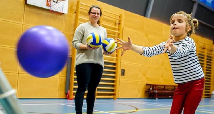 Sport online vanuit huis mee met Sportcentrum Reade afbeelding nieuwsbericht
