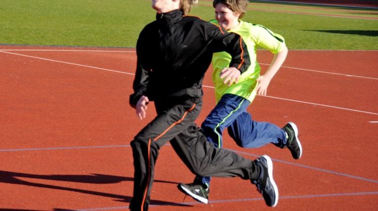 Lopen+ bij Nijmegen Atletiek: eerste training afbeelding agendaitem