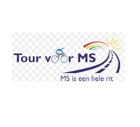 Tour voor MS afbeelding agendaitem