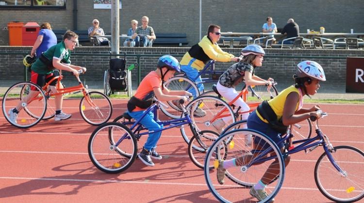 Racerunning bij Eindhoven Atletiek afbeelding nieuwsbericht