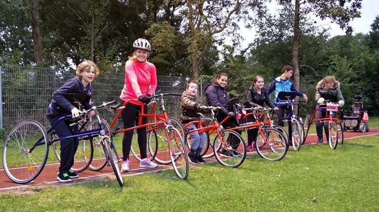 Officële aftrap Racerunning in Amstelveen op 6 september afbeelding nieuwsbericht