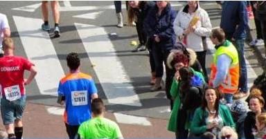 Loop mee met de G-run tijdens de Dorpsloop Wilnis donderdag 15 augustus afbeelding nieuwsbericht