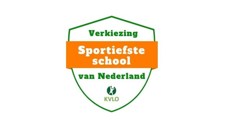 Twijn sportiefste VSO school afbeelding nieuwsbericht