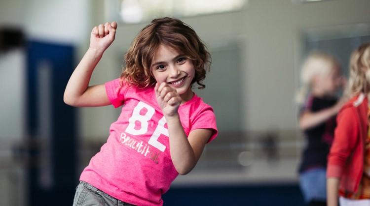 Cursus: Dans Inclusief afbeelding nieuwsbericht