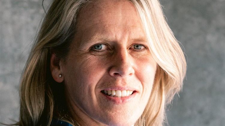 Monique Zuijdwijk, nieuwe regiocoach aangepast sporten Stedendriehoek afbeelding nieuwsbericht