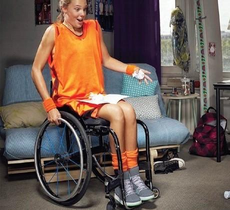 Paralympische Talentdag in Amsterdam afbeelding agendaitem