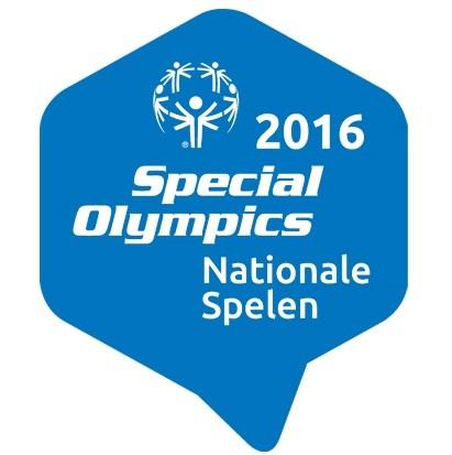 Special Olympics Nationale Spelen afbeelding agendaitem
