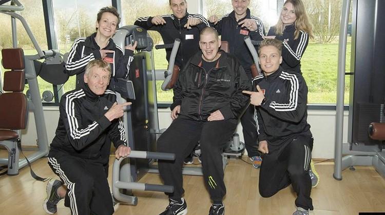 Mathieu Maanders zet grote stappen bij Feelgoodclub Aerofitt in Duiven afbeelding nieuwsbericht