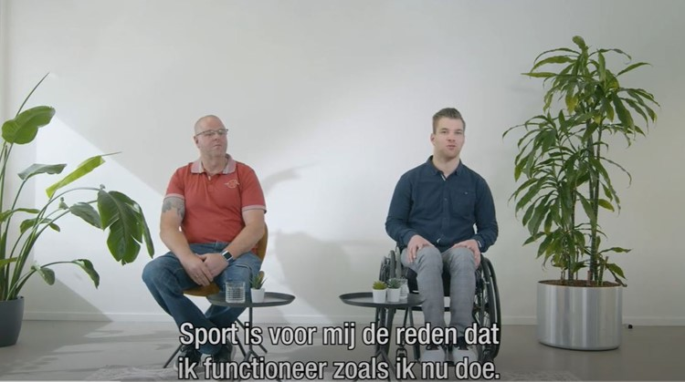 Nieuwe videoserie Onbeperkte Vragen afbeelding nieuwsbericht