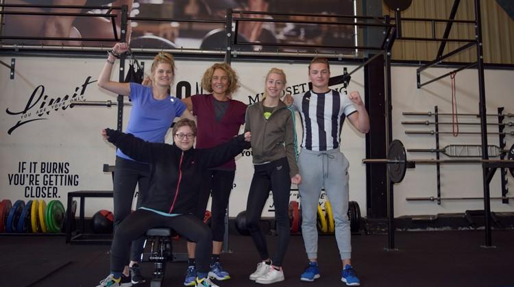 Sporter aan het woord! Sporten en bewegen bij Vitality Sports geeft Damanja een heerlijk gevoel! afbeelding nieuwsbericht