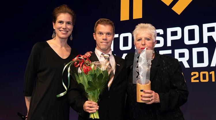 Beter Judo wint de Amsterdamse Pluim 2019! afbeelding nieuwsbericht
