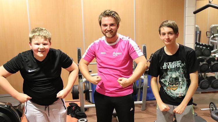 'Uniek' Alkmaars sportprogramma voor jongeren afbeelding nieuwsbericht