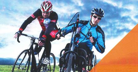 Wil jij ontdekken welke sport bij jou past en heb je een fysieke beperking? Uniek Sporten Uitleen! afbeelding nieuwsbericht
