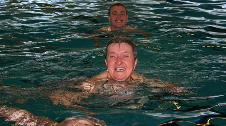 Zwemclub de Dobbertjes organiseren Open dag! afbeelding nieuwsbericht