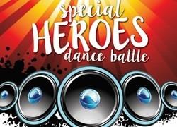 Provinciale Dance Battle Special Heroes in Venlo afbeelding nieuwsbericht