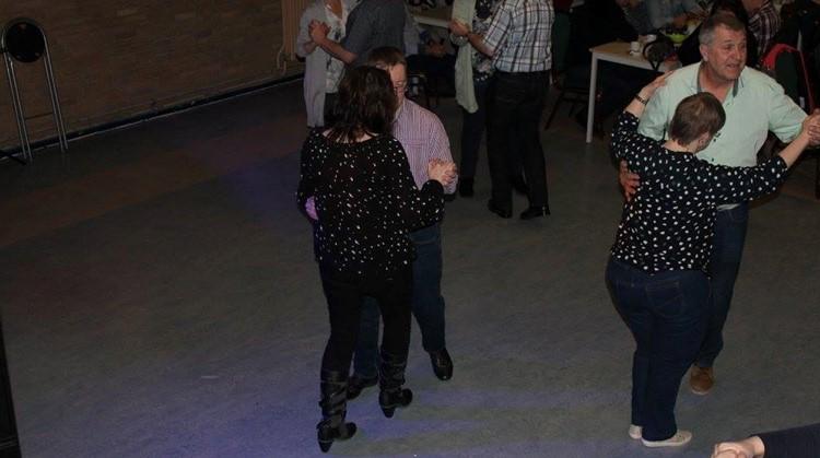 DC De Kets viert het 25 jarige bestaan van hun dansgroep! afbeelding nieuwsbericht